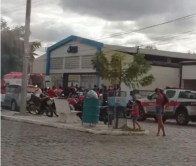 Capturar 72 - TRAGÉDIA: policial militar morre afogado em piscina no agreste paraibano