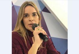 VEJA VÍDEO: Daniella Ribeiro afirma que as alianças estão sendo pensadas friamente: 'não podemos tomar decisões precipitadas'