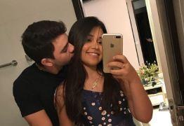 Eduarda Brasil sofre críticas após assumir namoro com homem mais velho – VEJA FOTOS!