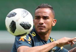 Danilo sofre nova lesão e está fora da Copa do Mundo; jogador pediu para permanecer na Rússia