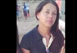 NO SERTÃO: Mulher sofre descarga ao lavar roupa em máquina