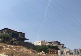 Israel abate avião sírio que teria invadido espaço aéreo