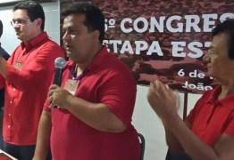 PT realiza neste domingo eleições para diretórios municipais e para diretório estadual da Paraíba