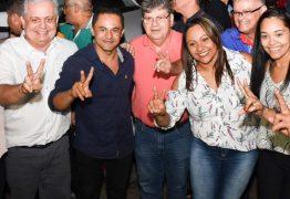 Em Massaranduba, João Azevêdo garante ampliar leilões para compra de alimentos da agricultura familiar