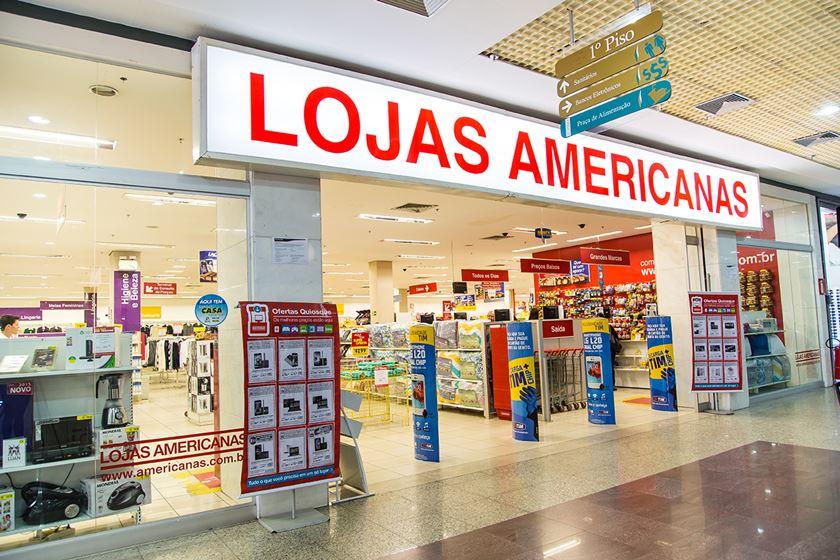 LOJAS AMERICANAS FACHADA - Lojas americanas contrata universitários para estágio em todo o Brasil