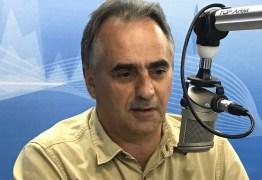 Lucélio critica o efetivo de policiais civis e Militares no estado e promete reativar a operação Manzuá: SAIBA MAIS