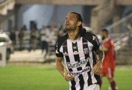QUASE CAMPEÃO:  Mauro Iguatu brilha nos pênaltis e coloca Treze em final histórica