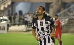 MaxwellSamurai 300x184 - QUASE CAMPEÃO:  Mauro Iguatu brilha nos pênaltis e coloca Treze em final histórica