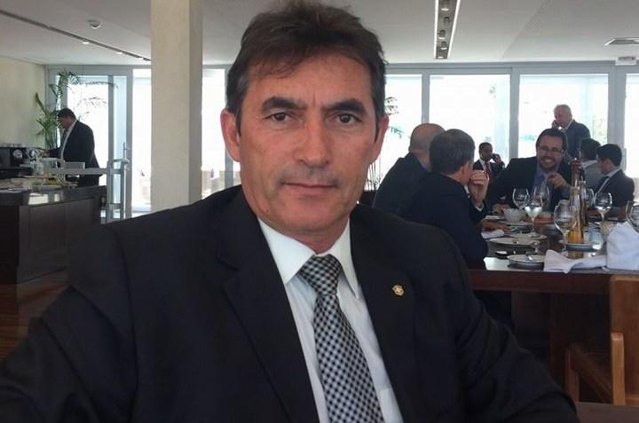 Nosman Barreiro - FPF se opõe a Assembleia e abre inquérito contra o presidente do Conselho Fiscal
