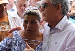 Ricardo afirma em Campina que Cássio conspira contra a Paraíba