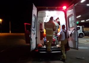 Screenshot 226 300x213 - Após uma hora, bombeiros conseguem reanimar criança de 2 anos que se afogou