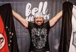 Bell Marques comemora acesso do Treze e torce para o Campinense repetir o feito
