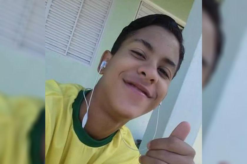 WhatsApp Image 2018 07 10 at 18.13.36 1 - CRIME: Menino de 14 anos é apedrejado até a morte - VEJA VÍDEO