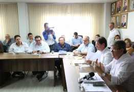 João Azevêdo detalha plano para desenvolvimento regional da Paraíba