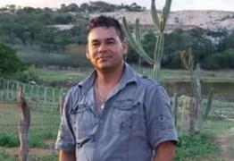 TRAGÉDIA: homem morre após ser soterrado por barreira na zona de Junco do Seridó