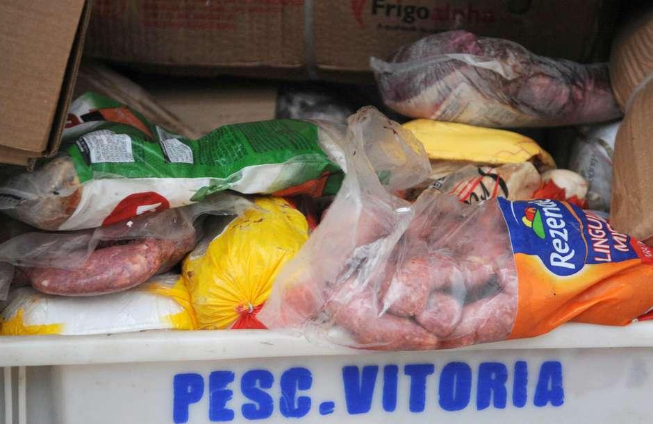 alimentos - Rótulo de 80 centavos pode dizer se comida está estragada