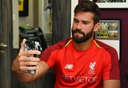 Klopp, grana, projeto e seis meses de namoro: como o Liverpool seduziu Alisson