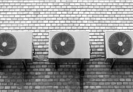 Usar ar condicionado torna o planeta mais quente