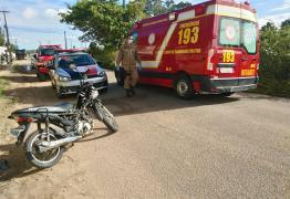 Jovem suspeito de assalto morre após ser atropelado em João Pessoa