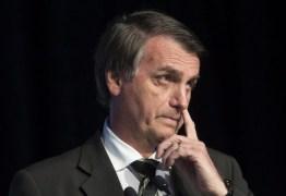 Bolsonaro recua e sinaliza que pode participar de cinco debates na TV