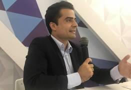 Bruno Roberto comenta nome de Roberto Paulino como senador na chapa de José Maranhão: 'vem para engrandecer e dar competitividade'