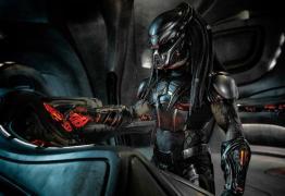 """""""O Predador"""" invade a Comic-Con com terror e comédia; veja foto e detalhes"""