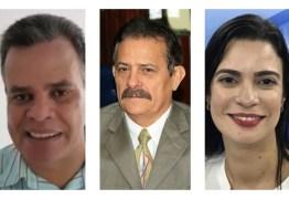 ACORDO EM ANDAMENTO: Emerson Machado e Tião Gomes podem apoiar Gregória para o Senado e integrar chapa proporcional com PT e PC do B