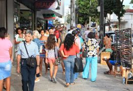 JOGO DO BRASIL: Saiba o que fecha e abre em João Pessoa nesta segunda-feira