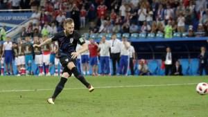 croacia 300x169 - Drama até o último pênalti: Croácia elimina a Rússia após empates no tempo normal e na prorrogação