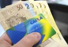 Mais de 47 mil podem sacar abono salarial até dezembro na Paraíba