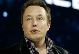 Elon Musk anuncia plano para resgatar crianças presas em caverna na Tailândia
