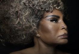 'PLANETA FOME': Elza Soares grava novo disco e lançamento será no Rock in Rio