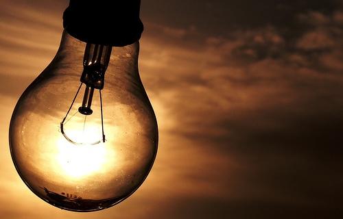 energia eletrica - Câmara aprova energia de graça para famílias de baixa renda