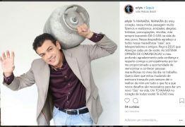 DE MUDANÇA: Erly Fernandes sai da TV Manaíra e deve embarcar em projeto da TV Arapuan