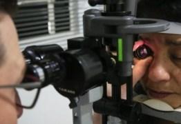 Pesquisadora brasileira recupera visão de idosos usando células-tronco