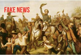 Uma fake news originou o golpe que derrubou a Monarquia no Brasil – ASSISTA ENTREVISTA EXCLUSIVA
