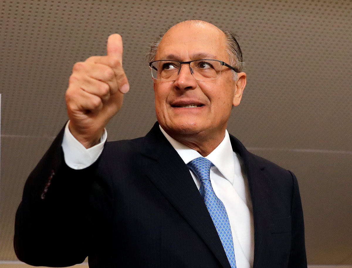 geraldo - Geraldo Alckmin declara patrimônio ao TSE; saiba como o candidato investe