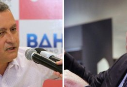 Governador da Bahia recusa apoio a Ciro Gomes depois de aproximação do PDT com o DEM