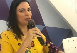 VEJA VÍDEO: Gregória Benário defende união das esquerdas em 2018 e nome de Luiz Couto para o senado: 'fomos os primeiros a defender o nome dele'