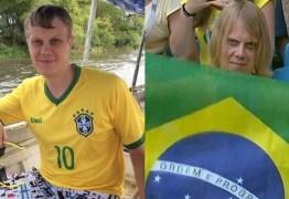 AMULETO DO HEXA: CBF convida o russo que virou meme para ver a partida Brasil x Bélgica