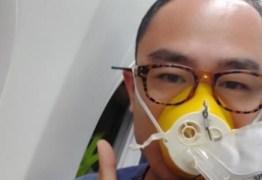 Avião despenca 6.000 metros na China, e autoridades desconfiam que pilotos estavam fumando
