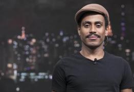 """""""Falaram que sou muito bonito para fazer papel de escravo"""", diz Ícaro Silva"""