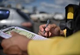 Motoristas de Campina Grande já podem quitar multas utilizando cartão de crédito