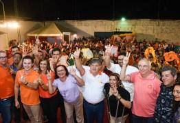 João projeta estrada que liga Santa Rita a Conde e construção de Vilas Olímpicas em cada região do Estado