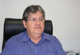 REAFIRMANDO COMPROMISSO: João Azevedo diz que prioridade do PSB é eleger Haddad