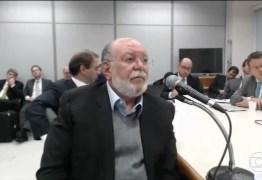 PAGAMENTO DE PROPINA: PGR quer incluir mensagens de Léo Pinheiro em inquérito sobre Temer