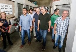 Lucélio visita cidades do Brejo e da Borborema ao lado de Cássio e Manoel Ludgério