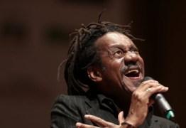 Luiz Melodia será homenageado no Prêmio da Música Brasileira