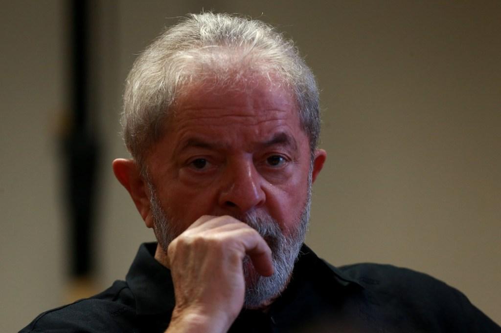 lula helvio romeroestadao 1024x682 - PGR defende imparcialidade de Sérgio Moro para julgar Lula