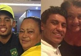 AS MULHERES POR TRÁS DOS CRAQUES: A história da seleção brasileira também é a história de muitas mulheres negras, confira